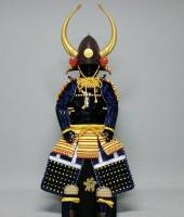 黒田長政 稚児鎧