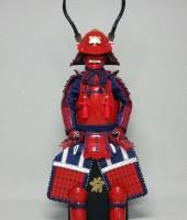 真田幸村 稚児鎧