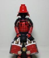黒田官兵衛 稚児鎧