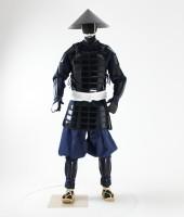 畳鎧黒(日よけなし)