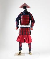 畳鎧赤(日よけなし)